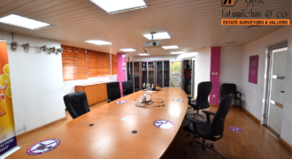 Office Space At Montgomery Road
